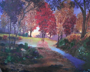 'Autumn Creek'