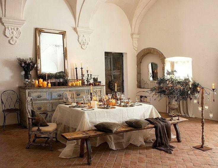My Life Style: Sala da pranzo-Dining room
