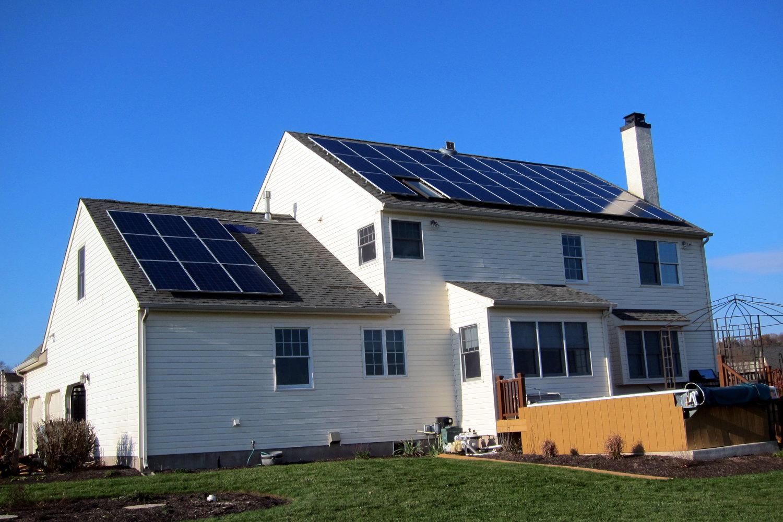 solar electricity panels for homes    dreamingnigeria.blogspot.com