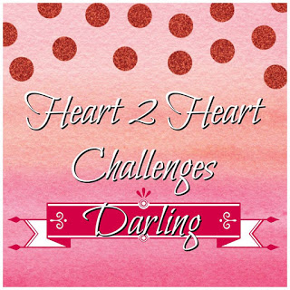 Top 10 Winner in Heart 2 Heart Challenge