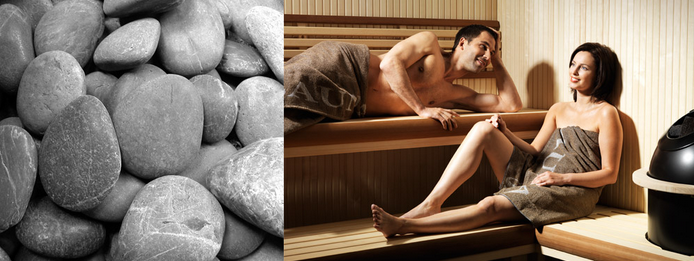 Surprising Health Benefits of Steam Rooms and Saunas You'll Enjoy!