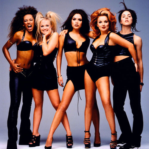 Spice Girls Voodoo