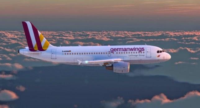 Tripulación de Germanwins se negaron a subir a los aviones