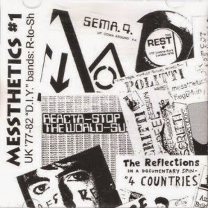 Various - Messthetics #101