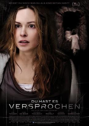 Uma Promessa (2012) – Dublado