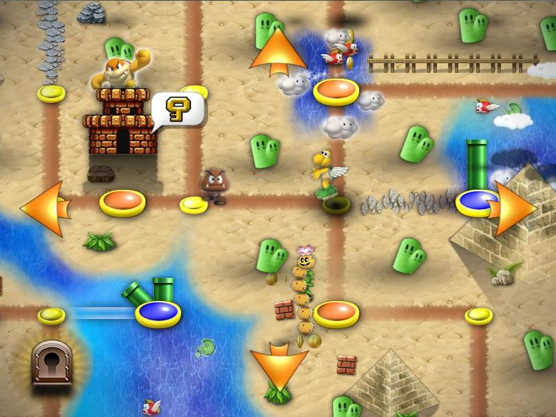 Super Mario Bros 3 Game Download GameFabrique