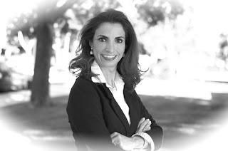 María de la Calle (Embarazada de gemelos de editorial Arcopress)