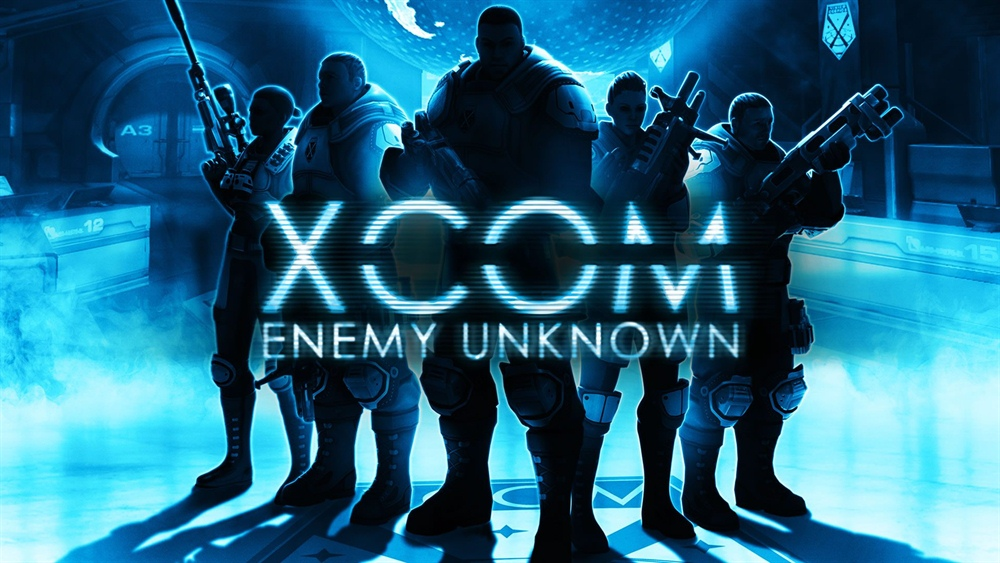 XCOM Enemy Unknown Download Poster