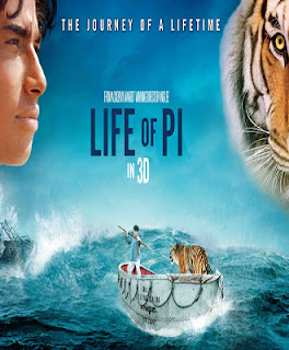 Life of Pi (2012) Movie Full Free Download