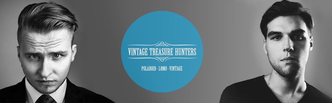 Vintage Treasure Hunters