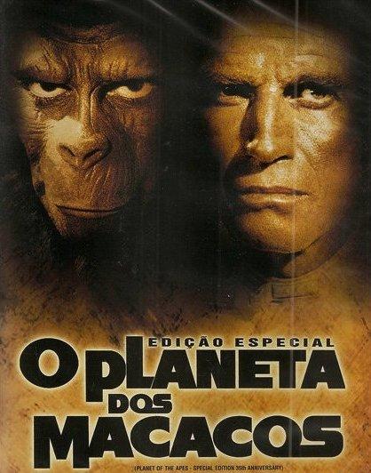 planeta dos macacos ano 2000 baseado no conceito evoluçao