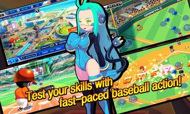 Baseball Superstars 2013 Android İndir