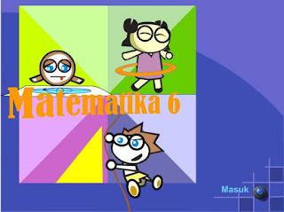 CD Pembelajaran Interaktif Matematika