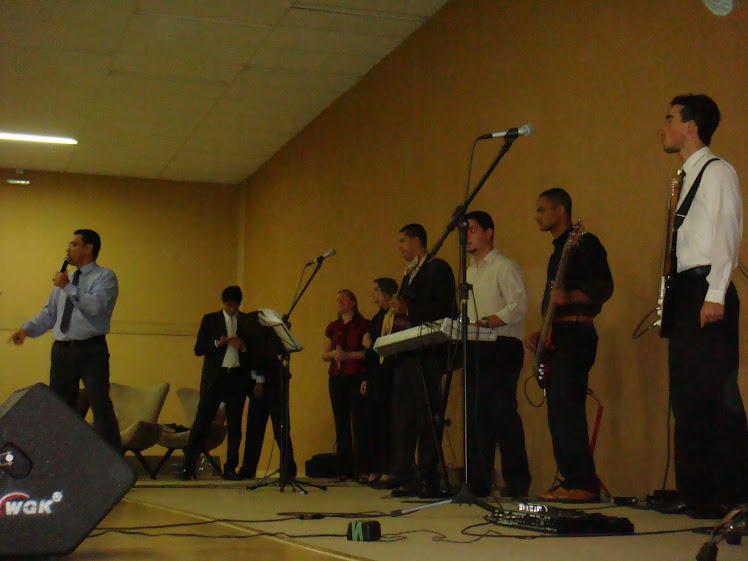 Parte do Nosso Ministério