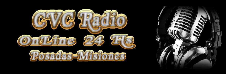 CVC RADIO UAD Posadas Misiones Argentina