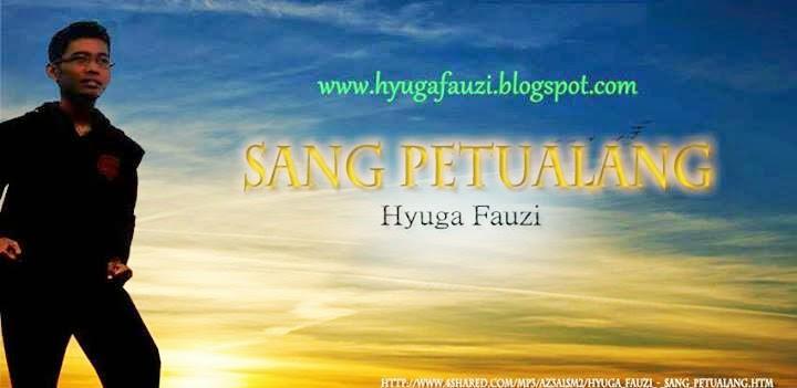 Hyuga Fauzi