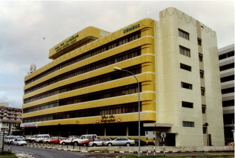 Kompleks Mohammad Yussof Hotel Apartments brunei