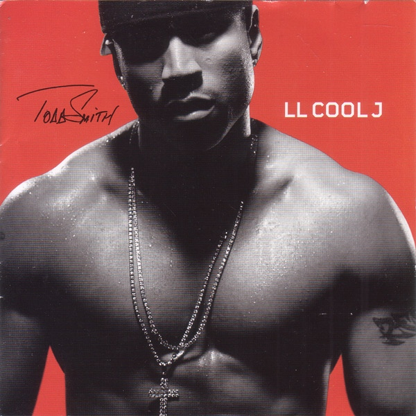 Music Crates: LL Cool J - Todd Smith 2006