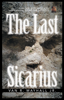 the Last Sicarius  cover