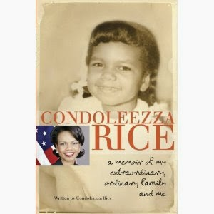 http://www.amazon.com/Condoleezza-Rice-Memoir-Extraordinary-Ordinary-ebook/dp/B003F3PK40/ref=sr_1_2?s=books&ie=UTF8&qid=1395459508&sr=1-2&keywords=condeleeza+rice