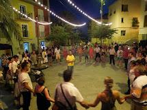 Barrio de San Roque