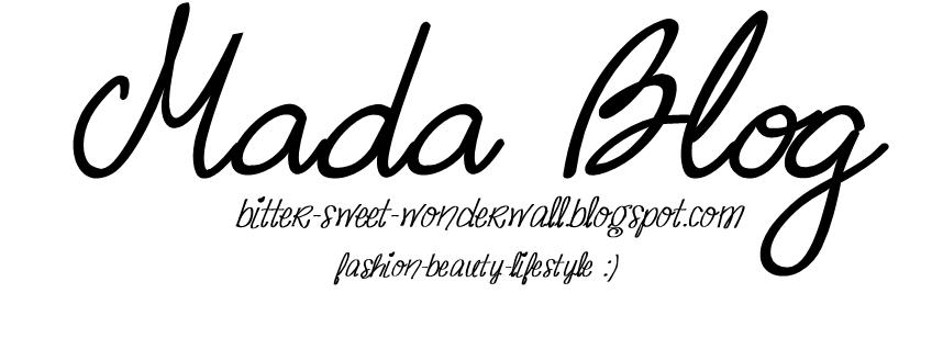 Mada-Blog