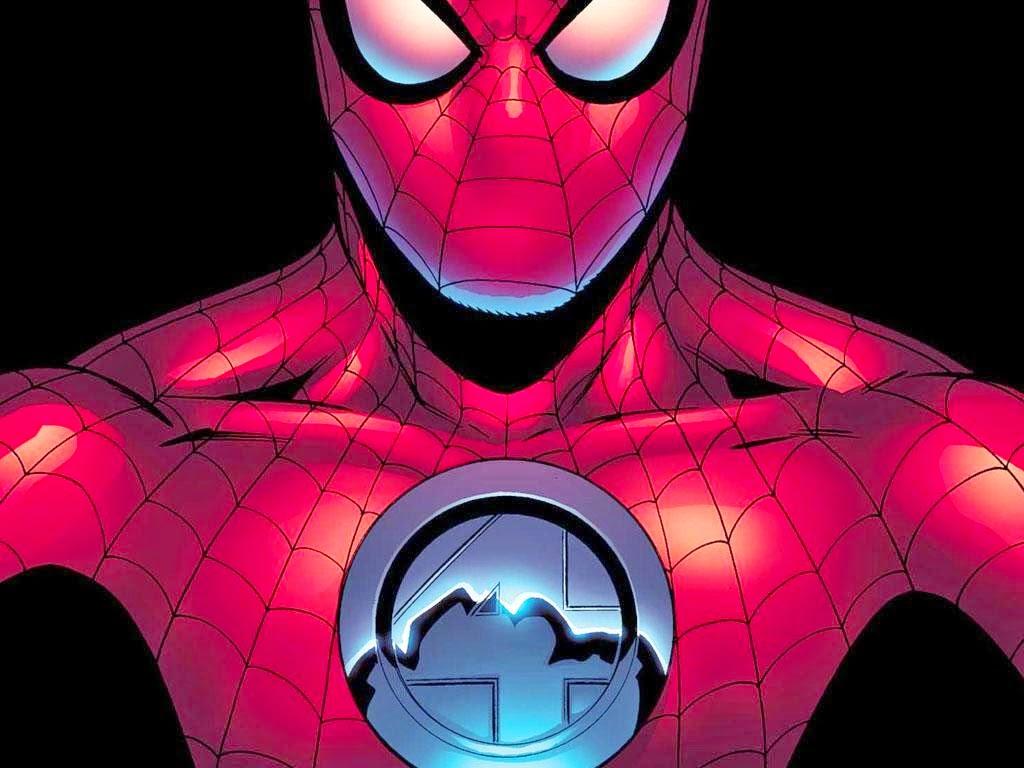 tải hình spider man đẹp nhất