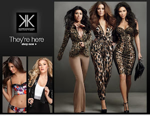 "Shop ""Kardashian Kollection"" at Sears"