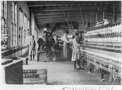 the inhumane working conditions of factory workers during the gilded age Us history/age of invention and gilded age 1  and working conditions drew disgruntled workers  the outcome for many working in labor during the gilded age.