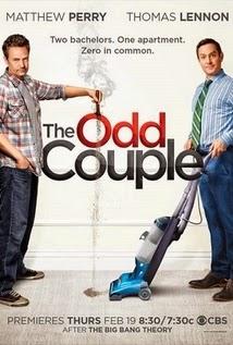 legendas tv 20150213211556 Download The Odd Couple 1x01 S01E01 RMVB Legendado