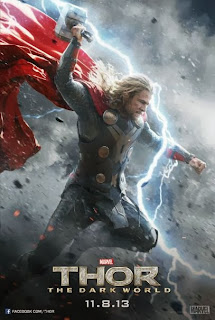 Thor+ The Dark World Film Box Office Terbaru Terlaris Desember 2013
