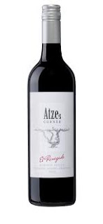 Atzes Corner The Renegade Mataro Grenache Graciano 2009