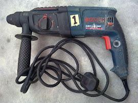 Drill,Grinder & Tools