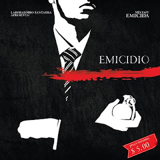 Download Emicida Hoje Cedo (Part. Pitty) Mp3
