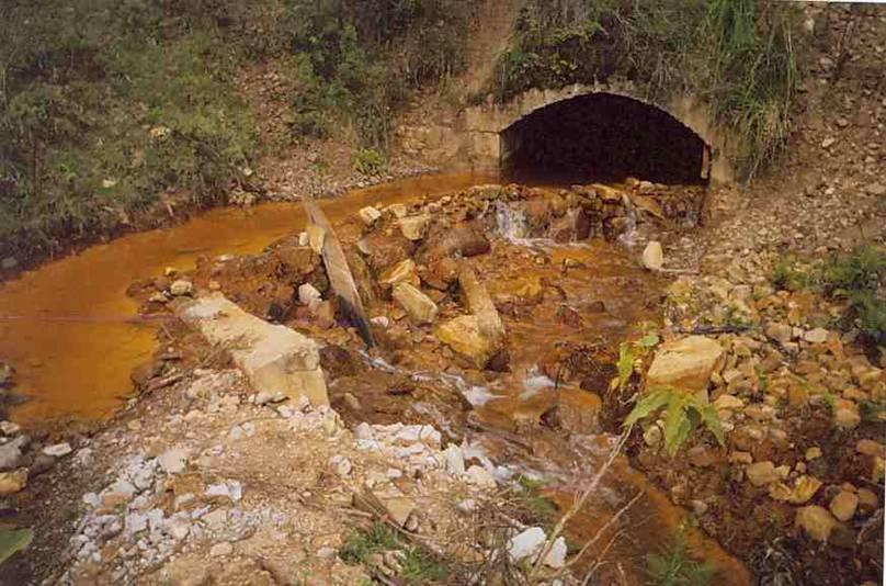 Medio ambiente contaminaci n en aguascalientes - Suelos radiantes por agua ...