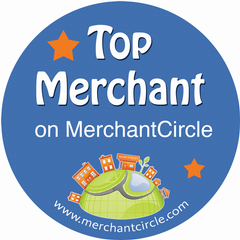 Top Merchant on MerchantCircle