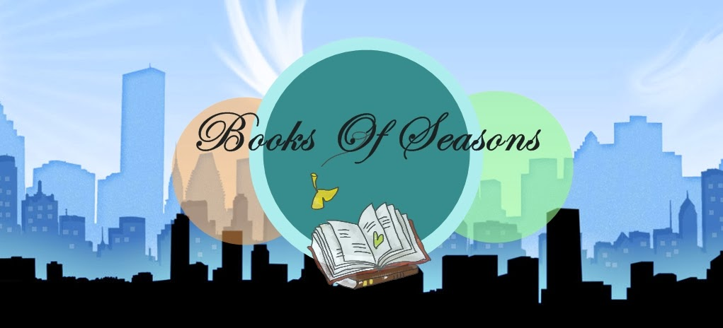 Books Of Seasons