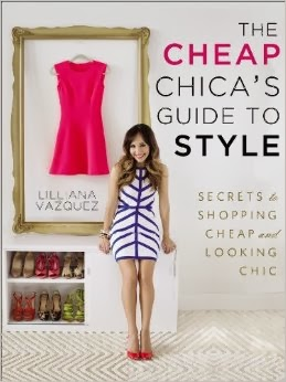 the Cheap Chicas Guide to Style cover