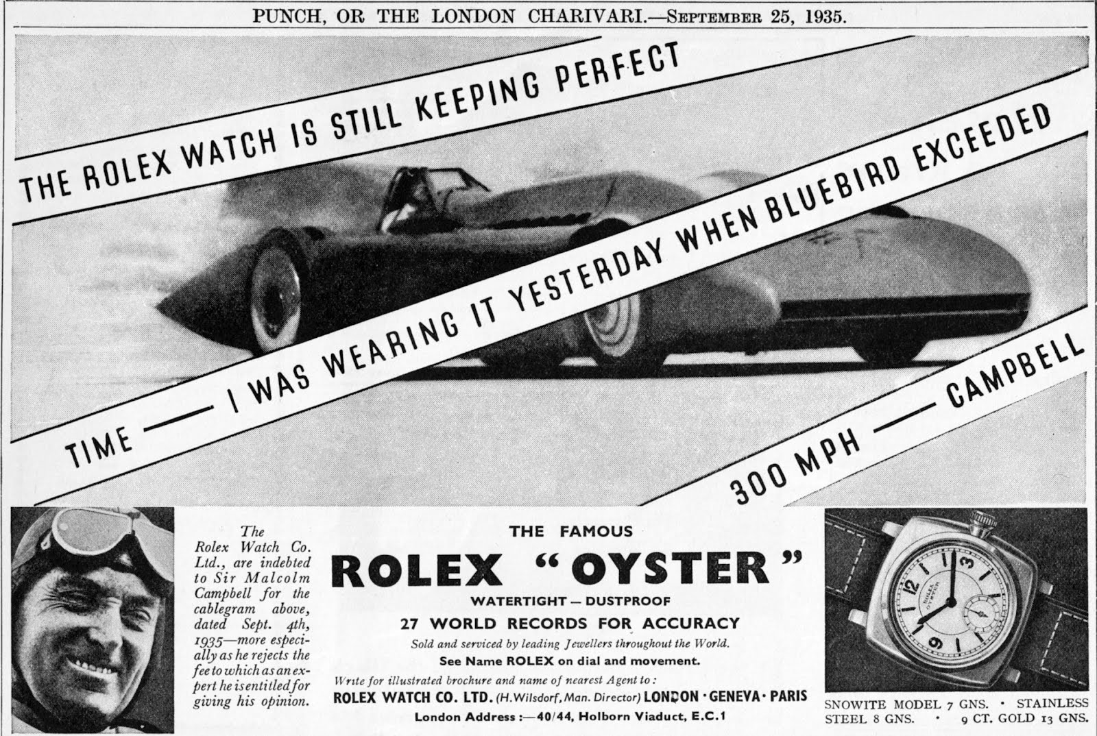 Interesting Things About Rolex Watches