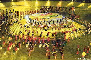 World Cup 2011: Opening Ceremony - Pictures - Pictures/Videos