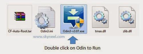 run-Odin-tool