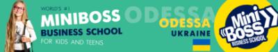 OFFICIAL WEB MINIBOSS ODESSA (UKRAINE)