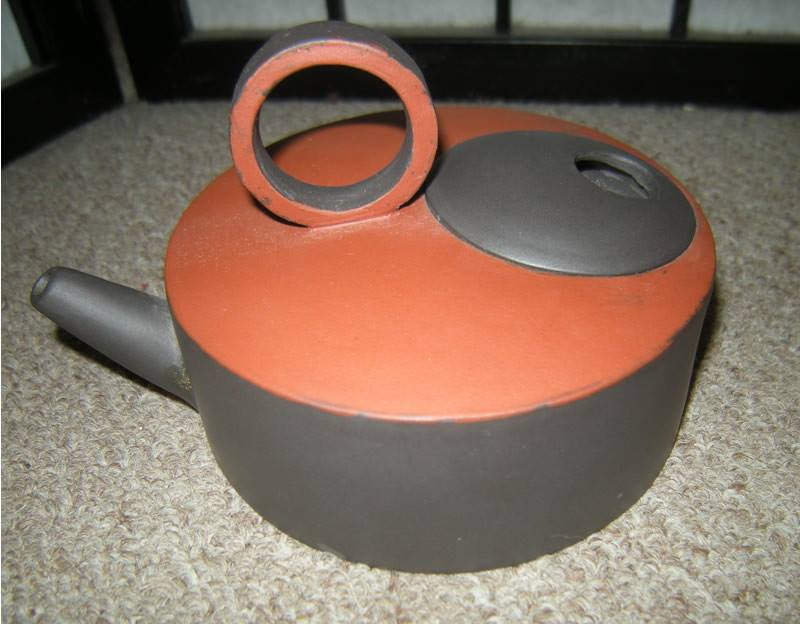 Cao Ruiying Yixing Zisha Teapot - 曹瑞英制, Cáo ruì yīngzhì