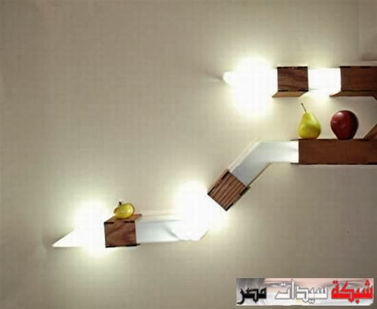 10 MODERN LIVING ROOM LIGHTING IDEAS 2014 PART 3