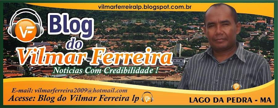 Blog do Vilmar Ferreira