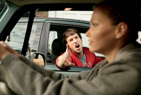 Earnhardt Hyundai North Scottsdale >> Feeling tired, angry, and stressed? Here's how not to drive like it. | Earnhardt Hyundai North ...
