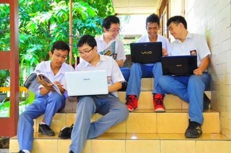 SMK Nusaputera 1 - Teknik Komputer dan Jaringan