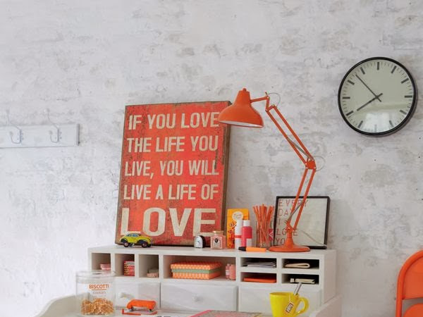Se inspire: decorando o Home Office