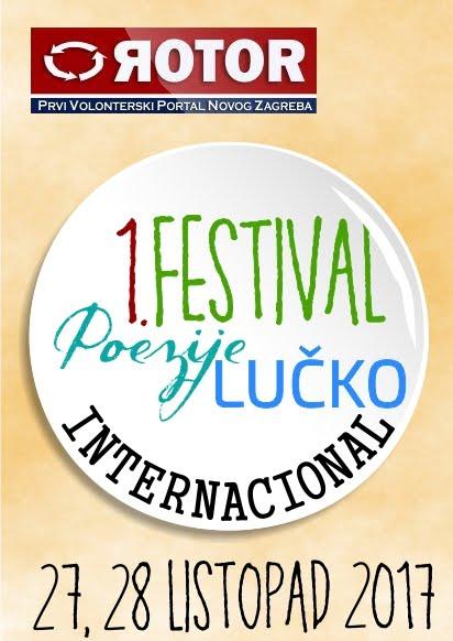 Sve o festivalu poezije održanom u Lučkom