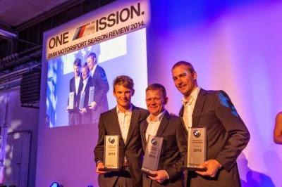 Final impresionant de sezon pentru BMW Motorsport
